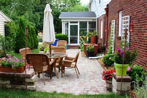 low budget backyard ideas patio backyard design with low budget