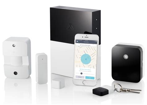 abode home security and home automation system
