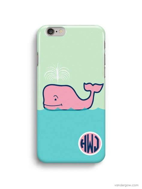 www maillard fr 5272 whale monogram inspired vineyard vines iphone 6