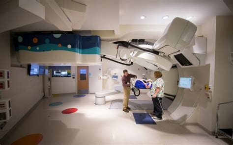 Proton Therapy For Cancer Locations by St Jude Children S Research Hospital Opens Proton
