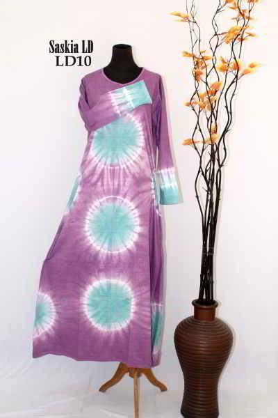 Promo Mukena Dewasa Katun Jepang Murah Bunga Terlaris gamis katun murah saskia rp 50rb model baju muslimah