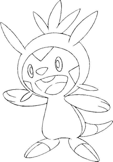 pokemon coloring page dedenne coloriages pokemon marisson dessins pokemon