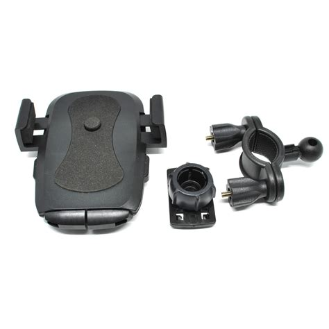 360 degree bicycle mount bike holder for smartphone