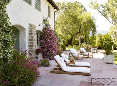california decor reese witherspoon puts ojai home on block ny daily news