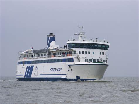 friesland schip 1989 wikipedia - Schip Friesland
