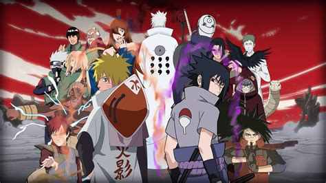 imagenes hd naruto shippuden 2015 naruto shippuden wallpapers 2016 wallpaper cave