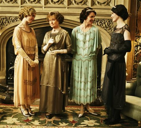 downton abbey how to dine in style without being below downton abbey fashion 20s inspired dresses period costumes