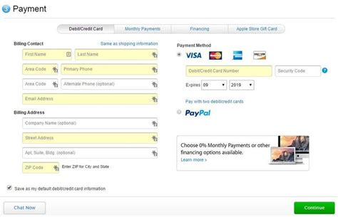 Make Money Online Get Paid Via Paypal - you can now buy things on apple s online store using paypal