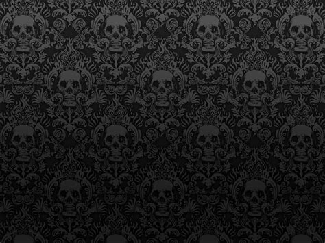 nice pattern for photoshop very dark and nice skull wallpaper and other things i
