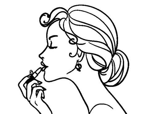 coloring pages of colored lips nose and lips coloring coloring pages