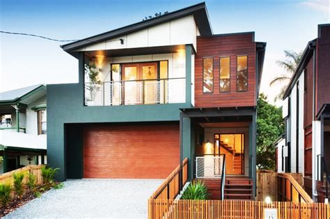 big ideas small house wg architects