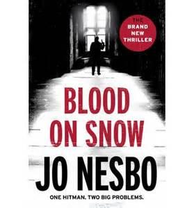 blood on snow blood on snow