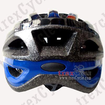 Helm Sepeda Strummer trexcycle toko helm sepeda gunung dan sepeda balap united dan mexel jakarta cibubur depok