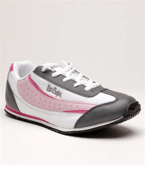cooper sports shoes price in india cooper white pink sports shoes price in india buy