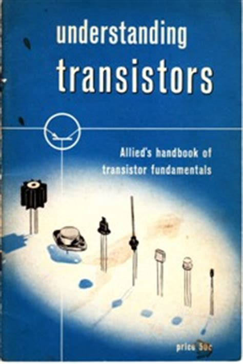 understanding transistor semiconductor documents