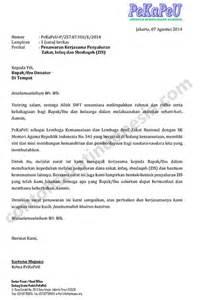 surat penawaran contoh surat indonesia