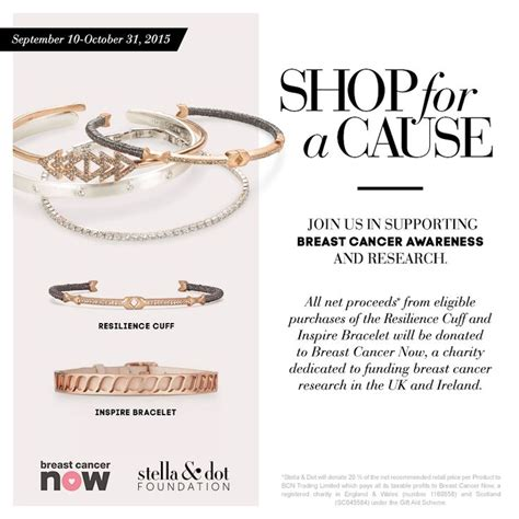 Shop For A Cause Couture For Cancer by 124 Best Autumn Winter 2015 By Stella Dot Stelladot