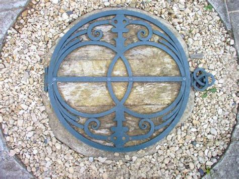 Decorative Well Covers by Brilliant 40 Decorative Well Covers Design Ideas Of 30