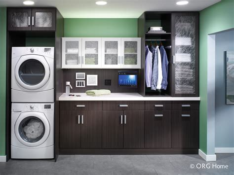 laundry solutions custom closet systems inc