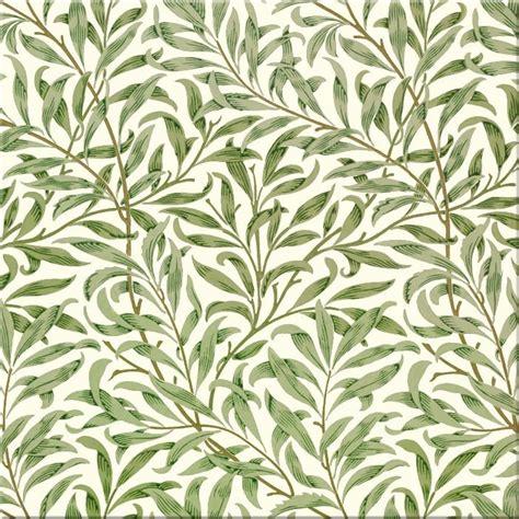 black and white willow pattern 614 best william morris tile catalog images on pinterest