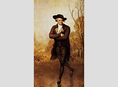 Gilbert Stuart - The Complete Works - Charles Lee or ... John Adams Family Pictures