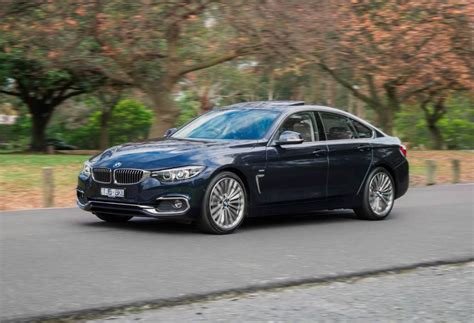 luxury bmw 2017 bmw 420i luxury edition announced in australia
