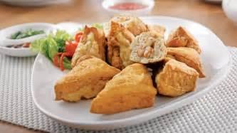 resep dan cara membuat jamur crispy tepung sajiku yang resep tahu isi goreng tepung renyah aneka resep masakan