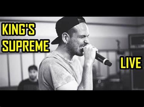 king supreme gemitaiz king s supreme gemitaiz live sto magazine 2017