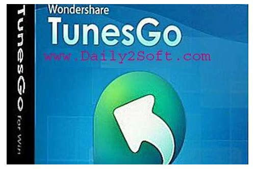 wondershare tunesgo crack descargar