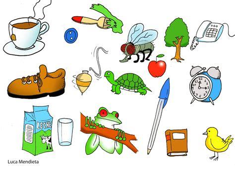 imagenes de objetos naturales luca mendieta objetos animales y cosas en general