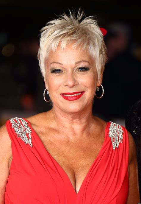 Denise Welch: 'I Was So Depressed I Tried To Throw Myself From A Moving Car'   HuffPost UK