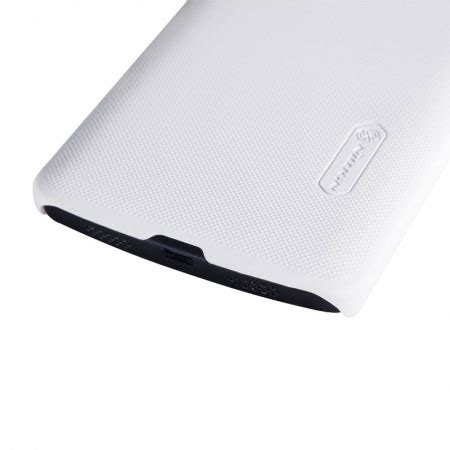 Jual Lg F1007nppw Front nillkin frosted shield for lg nexus 5 white reviews mobilezap australia