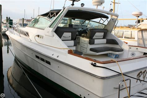 sea ray boats for sale ct 1989 sea ray 42 power boat for sale in mystic ct