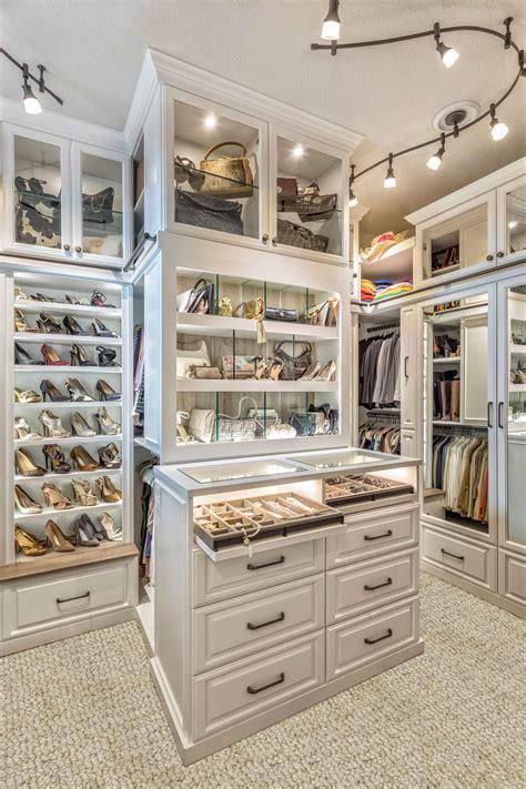 closet factory features custom closet design ideas