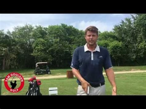 square to square golf swing review episode 108 sam goulden and the square to square swing