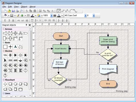 Easy To Use Floor Plan Software tms software vcl fmx asp net net controls