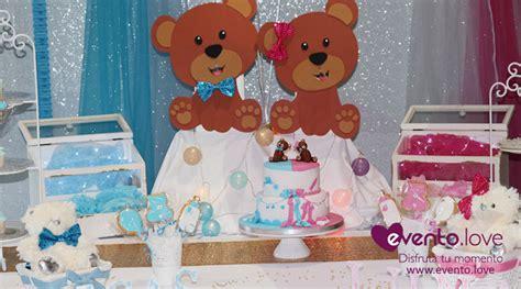 baby shower de gemelos decoracion de interiores fachadas para casas como organizar la casa 161 la familia crece x2 nuestro baby shower para mellizos de evento