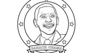 obama social security 12 free printable coloring pages kids colouring pages coloring