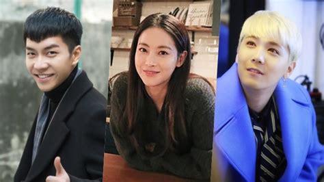 lee seung gi và oh yeon seo cha seung won l 224 người lee seung gi muốn cảm ơn v 236 đ 227 gi 250 p