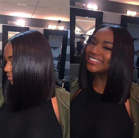 hair   atthebeautysphere middle part bob hair wig