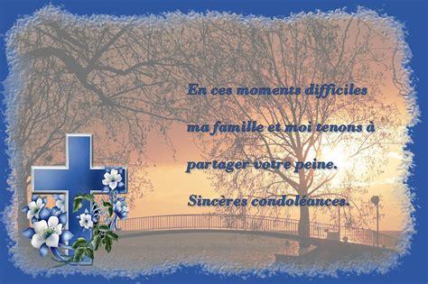 cartes condol 233 ances