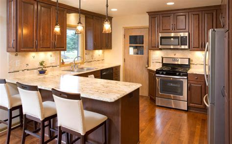 design a kitchen remodel three ways to manage the cost of kitchen remodeling