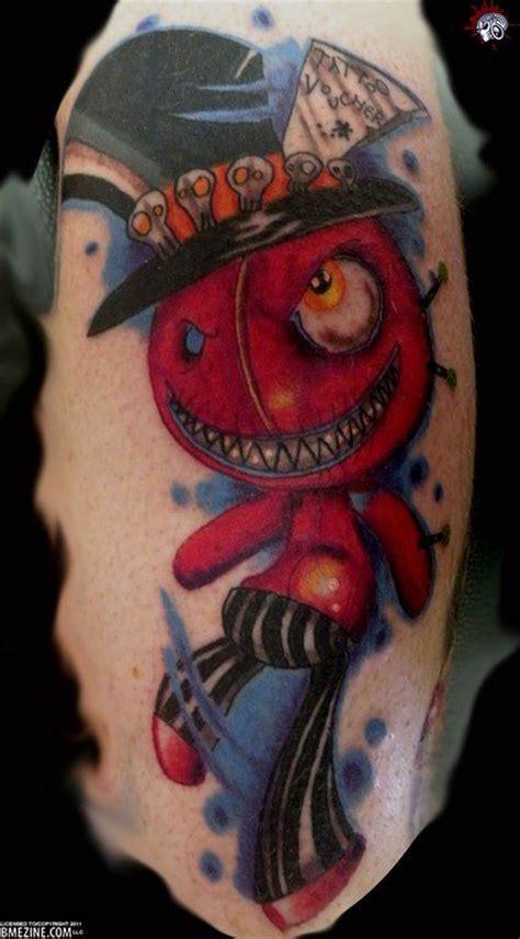 voodoo tattoo instagram voodoo tattoo tatuaje de voodoo dise 241 os tatuajes y mu 241 ecas