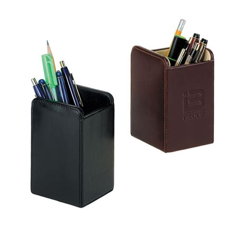 desktop pen holder bags browse by category small leather