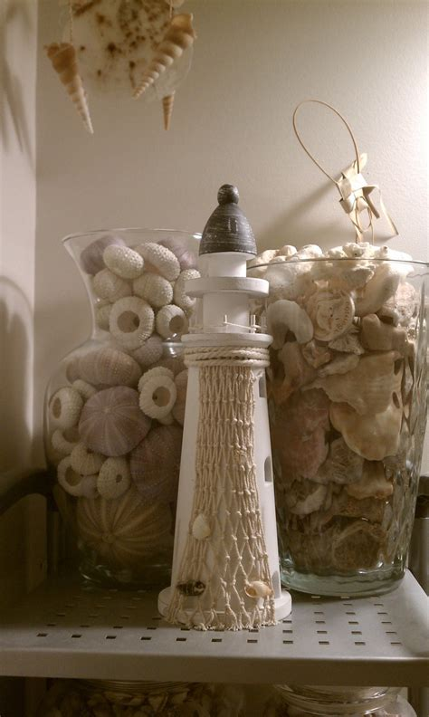 3 shells bathroom 9 best images about lighthouse decor on pinterest set of