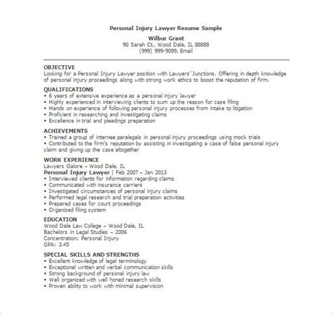 resume layout exle 8 best plantilla cv abogado images on cv