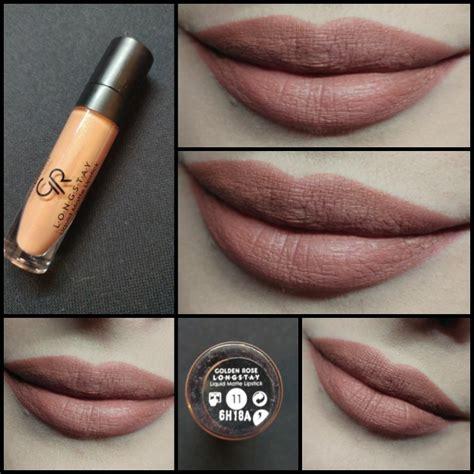 Kissproof Lipstick Matte Powder No 13 day62 golden longstay liquid matte kissproof