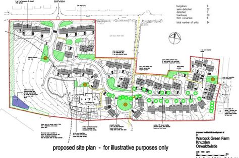plans for 84 home development a disaster councillors