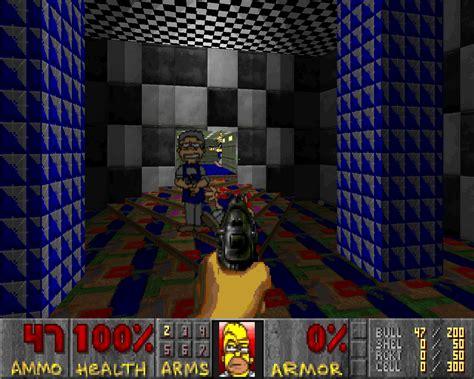 Bd Ps3 Doom 3 ultimate simpsons doom file mod db