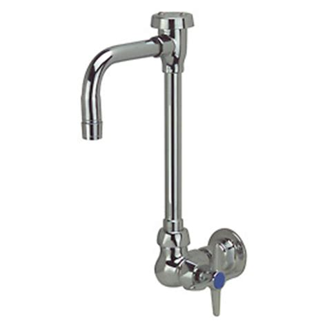 Lab Plumbing by Faucets Scrub Laboratory Faucets Side Wall Mount